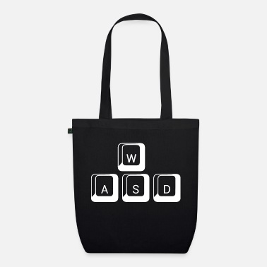 Console E-Sports Gamer Gaming - Organic Tote Bag