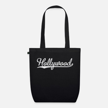 Hollywood Hollywood - Organic Tote Bag