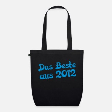 Best the best of 20-12 - Organic Tote Bag