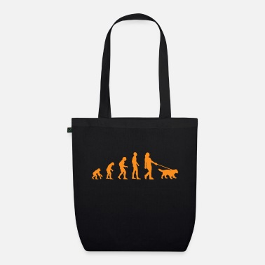 Dog-walking Dog Walking - Organic Tote Bag