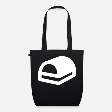 Box bread bin - Organic Tote Bag