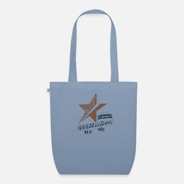 Hp HP designs - Organic Tote Bag