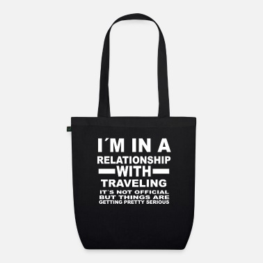 Relationship relationship with - Organic Tote Bag