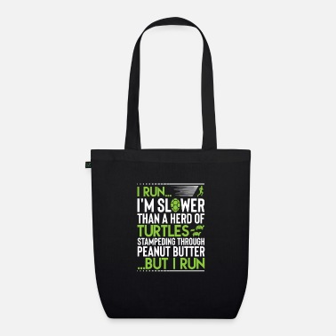 Chassis Running Slow - Organic Tote Bag