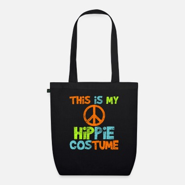 Hippy hippie - Organic Tote Bag