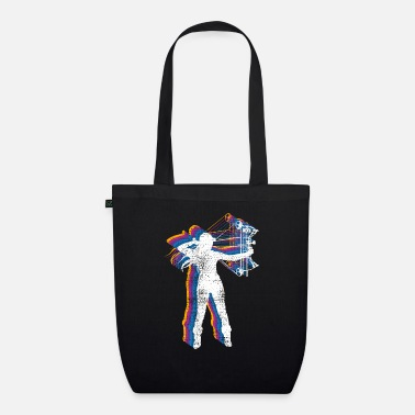 Bowhunter bowhunting - Organic Tote Bag