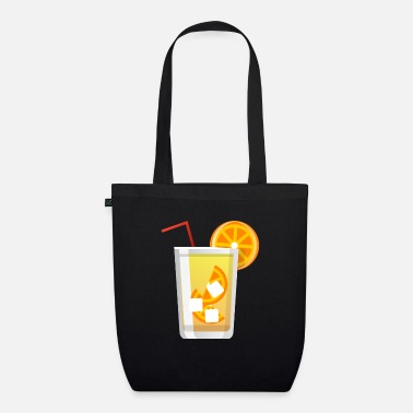 Cocktail cocktail - Organic Tote Bag