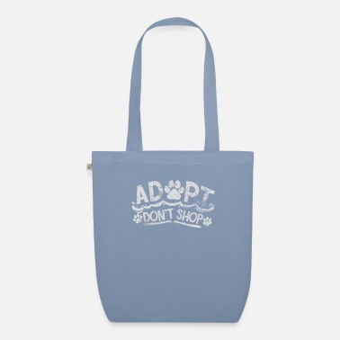 Animal Animal shelter dogs - Organic Tote Bag