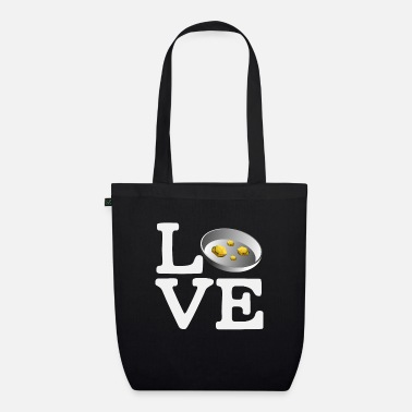Gold Gold Rush Love | Gold prospector gold gold search - Organic Tote Bag
