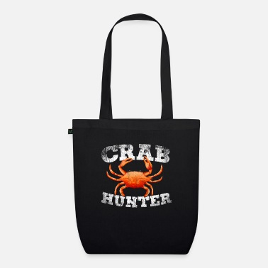 Creature Crab animal lover - Organic Tote Bag