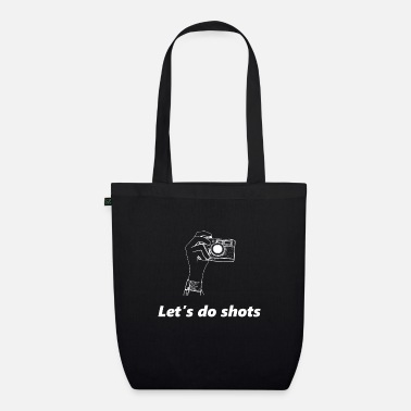 Take Photography Lovers Camera Photographer Funny Gift - Organic Tote Bag