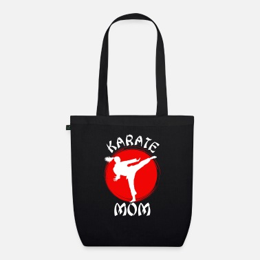 Japan karate - Organic Tote Bag