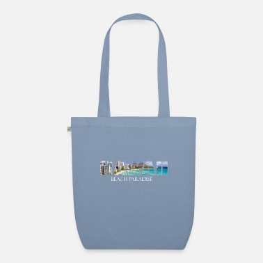 Hawaii Hawaii - Hawaii party - Organic Tote Bag