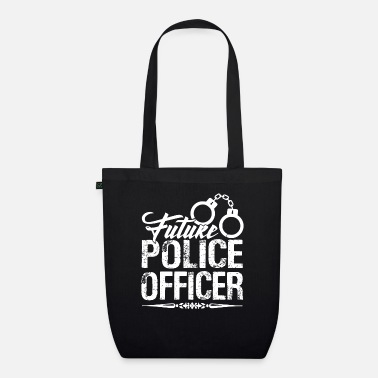 Police Officers Police Officer Future Police Officer - Organic Tote Bag