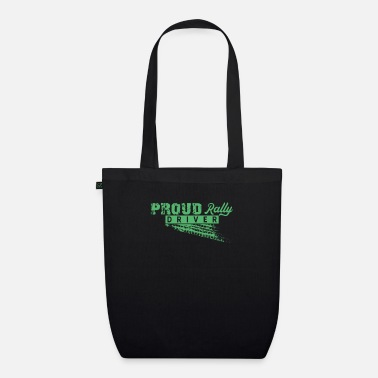 Rally Rallies Rally Rally Rally Rally Car Rally - Organic Tote Bag