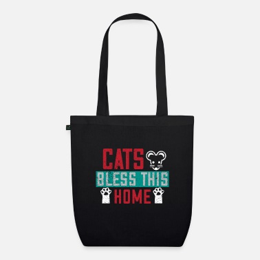 Milk Cat Cats Cat Lover Hangover Gift 20 - Organic Tote Bag