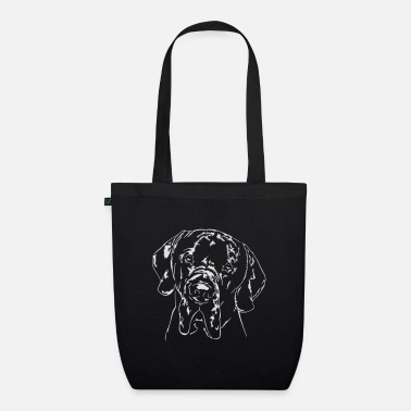 Great Dane Great Dane - Great Dane - Organic Tote Bag