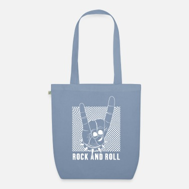 Chant A must for every musician, rock and roll - Organic Tote Bag