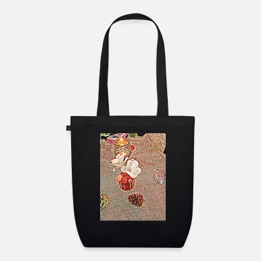 Happiness - Organic Tote Bag