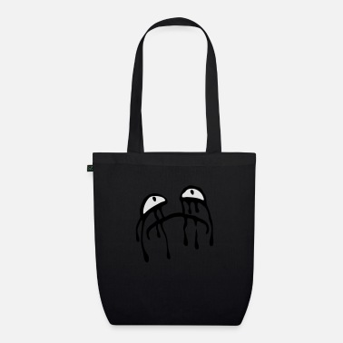 Cry cry - Organic Tote Bag