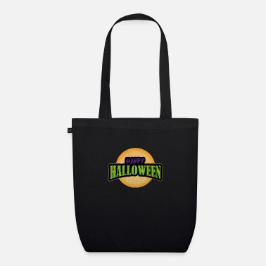 Halloween Party Halloween Party - Happy Halloween for Party's - Organic Tote Bag