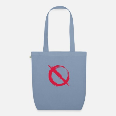 Prohibition Prohibition prohibited - Organic Tote Bag