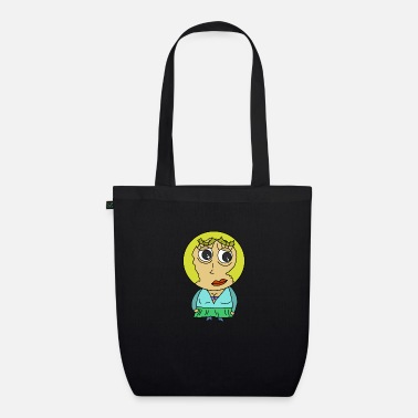 Funny Pictures Funny pictures drawing - Organic Tote Bag