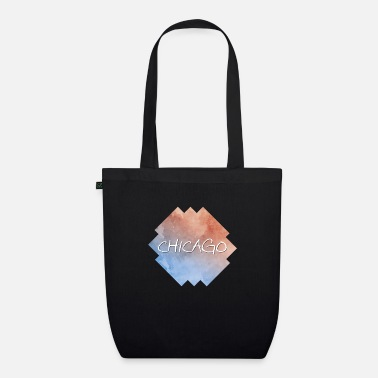 Chicago Chicago - Organic Tote Bag