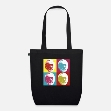Labour Multi Corbyn - Organic Tote Bag
