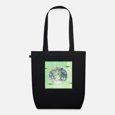 Web The Web - Organic Tote Bag