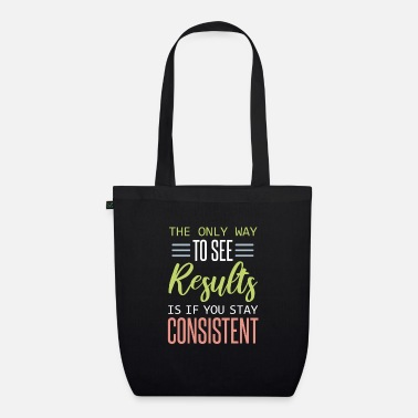Slim Fit Diet slimming fitness motivation - Organic Tote Bag