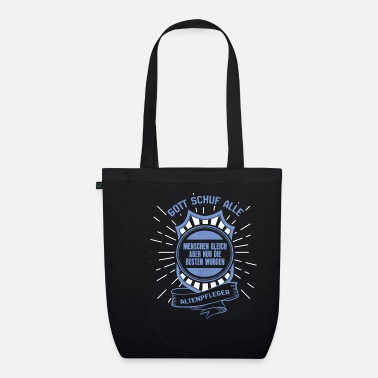 Nurse Presents Funny Nursing Present - Organic Tote Bag