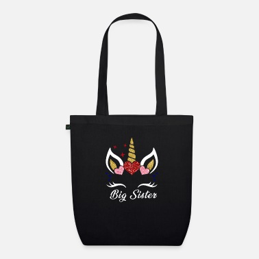 Big Big Sister - Organic Tote Bag