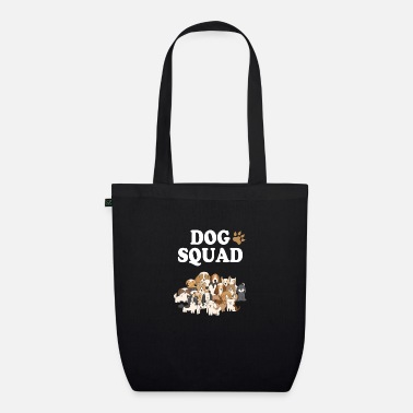 Dog Lover Dog Lovers Dog lovers - Organic Tote Bag