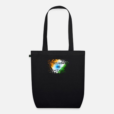 Singh is King - Organic Tote Bag