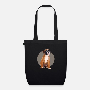 Puppies puppies - Organic Tote Bag