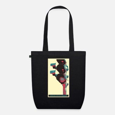 License License to drive - Organic Tote Bag