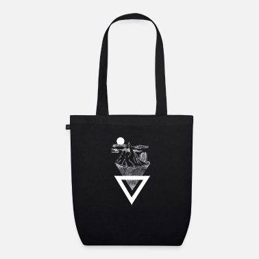 Summit summit - Organic Tote Bag