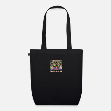 Nature butterfly - Organic Tote Bag