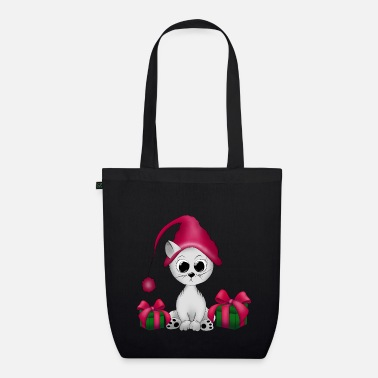 Cat gift - Organic Tote Bag