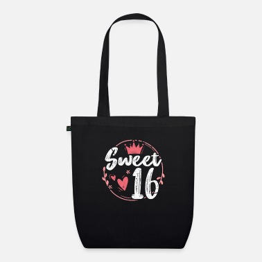 Bday Party 16th Birthday 2003 2003 Bday Party Gift - Organic Tote Bag