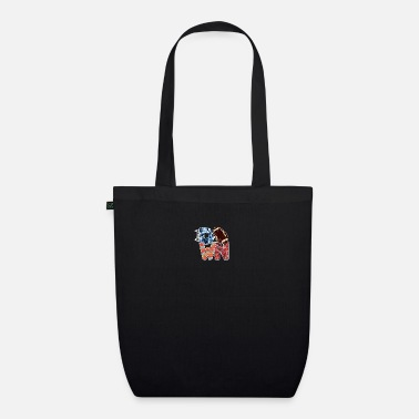 Touch Down Touch Down Football - Organic Tote Bag