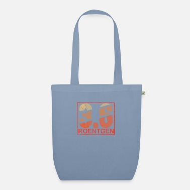 Chernobyl 3.6 Roentgen Not Great Not Terrible T-Shirt - Organic Tote Bag