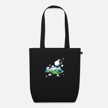 Under Water Under water - Organic Tote Bag