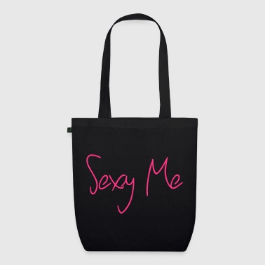 sexy me x2 EN - EarthPositive Tote Bag