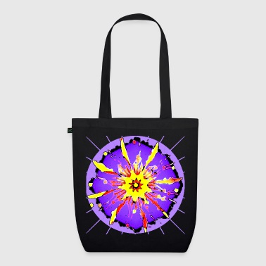Fusion new age star - EarthPositive Tote Bag