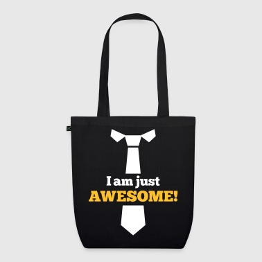 Awesome - EarthPositive Tote Bag