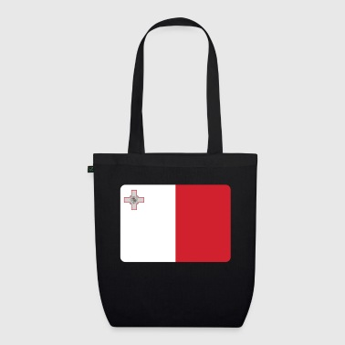 MALTA IS AT THE START! - EarthPositive Tote Bag