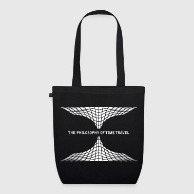philosophy time travel - EarthPositive Tote Bag