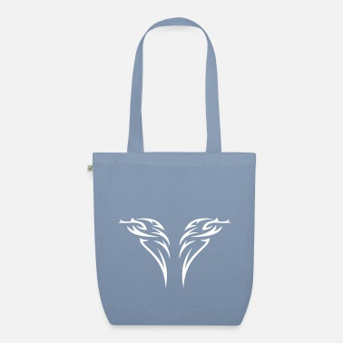 Tattoo tattoo - Organic Tote Bag
